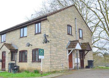 Thumbnail 1 bedroom flat to rent in Cavalier Way, Wincanton