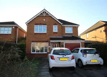 Thumbnail 3 bed detached house for sale in Brookway, Littleborough, Rochdale