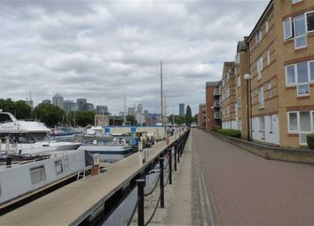 Thumbnail 2 bed flat for sale in Transom Close, London