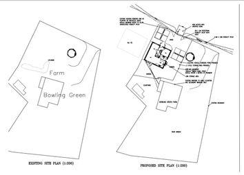 Thumbnail Land for sale in Mill Lane, Houghton Green, Warrington