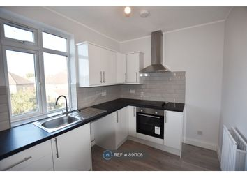 Thumbnail 4 bed maisonette to rent in Hook Rise North, Surbiton