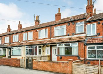 Thumbnail 3 bed terraced house for sale in Ivy Street, Leeds, West Yorkshire