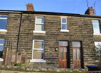 Thumbnail 3 bed terraced house to rent in Derwent View, Darley Dale, Matlock