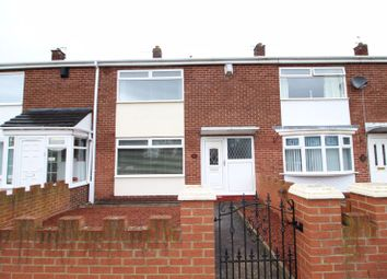 Thumbnail 2 bed terraced house for sale in Simpson Close, Boldon Colliery