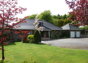 Thumbnail 6 bed detached house to rent in Beechwood House, Banchory Devenick, Aberdeen
