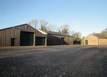 Thumbnail Warehouse to let in Pentney Road, Narborough, King's Lynn