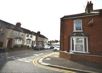 Thumbnail 1 bed flat for sale in Sandown Road, Watford