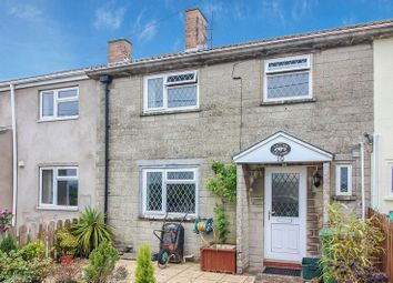 Thumbnail 3 bed terraced house for sale in Westover, Nunney, Frome