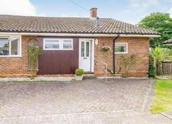Thumbnail 3 bed bungalow for sale in Woodbury Close, Biggin Hill, Westerham