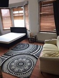 Thumbnail 1 bed flat to rent in Elliott Road, London