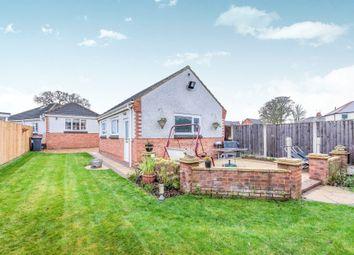 Thumbnail 4 bed detached bungalow for sale in Doncaster Road, Hatfield, Doncaster