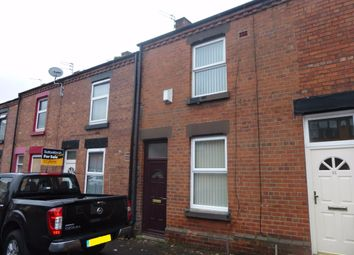 Thumbnail 2 bedroom terraced house to rent in Owen Street, St Helens