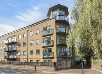 Thumbnail 3 bed flat to rent in Stanton House, 620 Rotherhithe Street, London