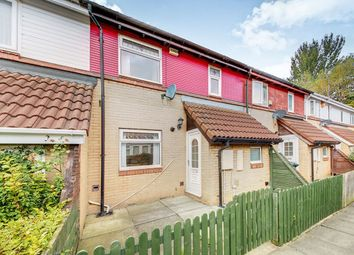 Thumbnail 3 bed terraced house to rent in St. Peters Court, Newcastle Upon Tyne