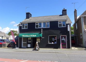 Thumbnail 2 bed detached house for sale in Penygarn, Bow Street, Dyfed