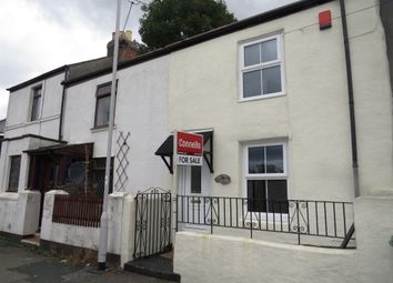 Thumbnail 1 bed property for sale in Byard Close, Plymouth
