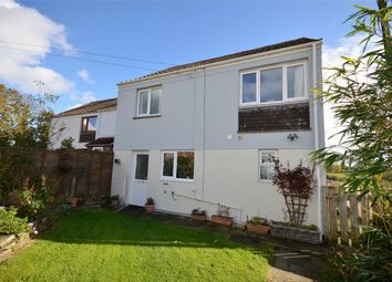 Thumbnail 4 bed end terrace house for sale in Tregony, Truro, Cornwall
