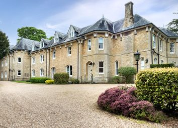 Thumbnail 2 bed flat for sale in Enstone Road, Charlbury, Chipping Norton