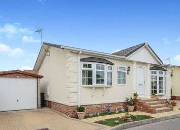 Thumbnail 2 bed bungalow for sale in The Crescent, Acaster Malbis, York