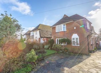 Thumbnail 2 bed detached house for sale in Tattenham Way, Burgh Heath, Tadworth