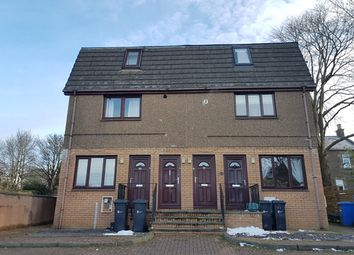 Thumbnail 2 bed flat to rent in Mid Street, Bathgate