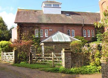 Spring Lane, Burwash TN19. 3 bed property