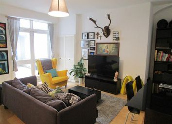 Thumbnail 1 bed flat to rent in First Avenue, Hove