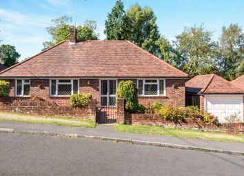 Thumbnail 3 bedroom detached bungalow for sale in Southern Road, West End, Southampton
