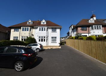 Thumbnail 5 bed semi-detached house for sale in Gower Road, Sketty, Swansea