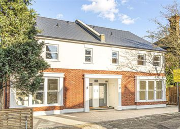 Thumbnail 3 bed flat for sale in Woodville Road, New Barnet, Hertfordshire