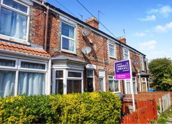 2 bed terraced house for sale in Brentwood Villas, Reynoldson Street, Hull HU5