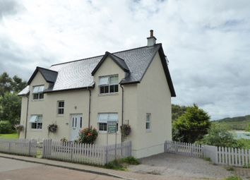Thumbnail 3 bed detached house for sale in Morar, Mallaig