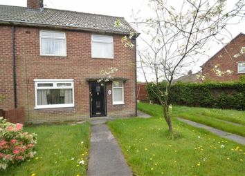Thumbnail 2 bed semi-detached house to rent in Buckingham Grove, Church, Accrington