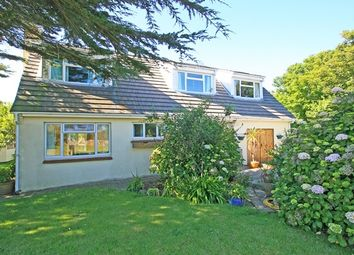 Thumbnail 4 bed detached house for sale in Courtil Liage, Alderney