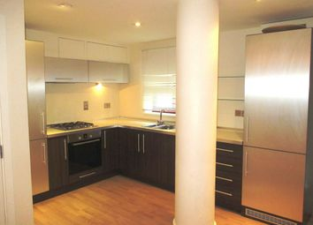 Thumbnail 1 bed flat to rent in Eagle Works, Quaker Street, London