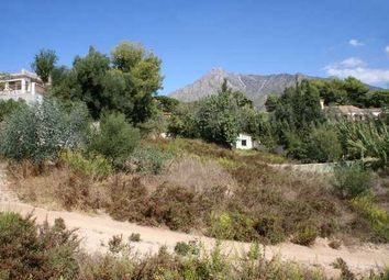 Thumbnail Land for sale in La Carolina, Marbella Golden Mile, Costa Del Sol