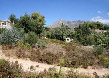 Thumbnail Land for sale in La Carolina, Marbella Golden Mile, Costa Del Sol