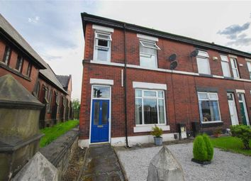 Thumbnail End terrace house for sale in Manchester Road, Bury, Greater Manchester