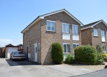 Thumbnail 3 bedroom property for sale in Jasmine Close, Worle, Weston-Super-Mare