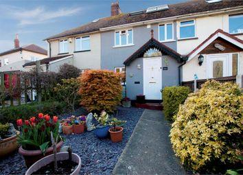Hawthorn Corner, Herne Bay, Kent CT6. 3 bed terraced house for sale