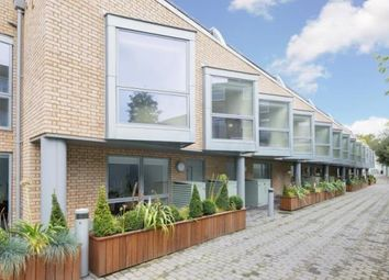 Thumbnail 3 bed mews house for sale in Bravington Road, Queens Park, London