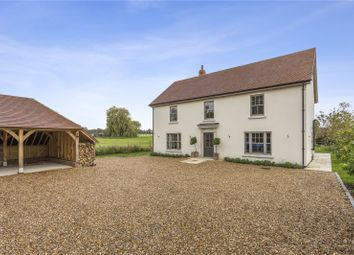 Meadle, Aylesbury, Buckinghamshire HP17. 5 bed detached house for sale