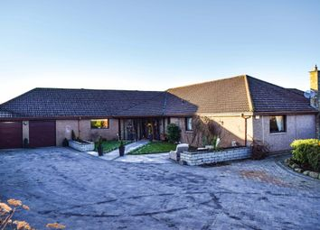 Thumbnail 5 bedroom bungalow for sale in Rhynd Road, Perth, Perthshire