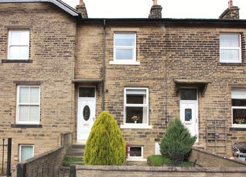 Thumbnail 3 bed terraced house for sale in Ash Grove, Ilkley