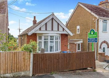 Thumbnail 1 bed bungalow for sale in Southdown Road, Minster On Sea, Sheerness