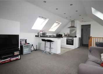 Thumbnail 2 bed flat to rent in Guildford Road, Lightwater, Surrey
