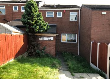 Thumbnail 3 bed terraced house for sale in 198 Heights Drive, Armley, Leeds