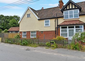 Thumbnail 6 bed semi-detached house for sale in The Street, Wenhaston, Halesworth