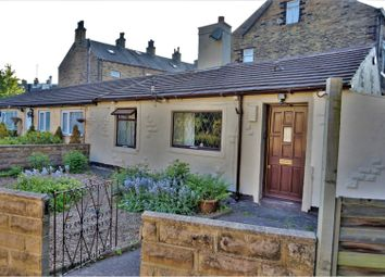 Thumbnail 1 bed semi-detached bungalow for sale in Bartle Square, Bradford