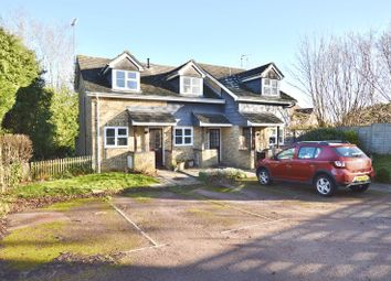 Thumbnail 1 bed end terrace house for sale in High Ridge, Godalming